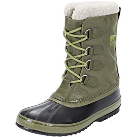 Sorel 1964 Pac Nylon Boots Men Nori/Black